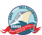 Fall Fellowship Cruise